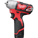 "MILWAUKEE 2461-22 M12™ 1/4"" Impact Wrench Kit"