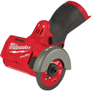 "MILWAUKEE ELEC. 2522-20 M12™ FUEL 3"" Compact Cut Off Tool"