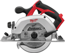 "MILWAUKEE ELEC. 2630-20 M18™ Cordless Lithium-Ion 6-1/2"" Circular Saw"