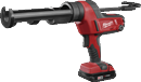 MILWAUKEE 2641-21CT  M18™ Cordless 10 oz. Caulk & Adhesive Gun Kit