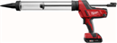 MILWAUKEE 2643-21CT  M18™ Cordless 20 oz. Clear Barrel Caulk & Adhesive Gun Kit