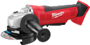 "MILWAUKEE ELEC. 2680-20 M18™ Cordless 4-1/2"" Cut-off / Grinder"