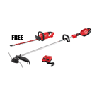 MILWAUKEE ELEC. 2725-21XP M18 FUEL™ String Trimmer Kit