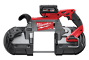 MILWAUKEE ELEC. 2729-22   M18 FUEL™ Deep Cut Band Saw Kit