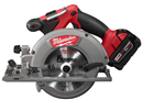 "MILWAUKEE ELEC. 2730-21   M18 FUEL™ 6-1/2"" Circular Saw Kit"