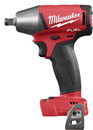 "MILWAUKEE ELEC. 2755B-20 M18 FUEL™ 1/2"" Compact Impact Wrench with Friction Ring"