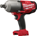 "MILWAUKEE ELEC. 2764-20 M18 FUEL™ 3/4"" High-Torque Impact Wrench with Friction Ring"