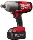 "MILWAUKEE ELEC. 2764-22   M18 FUEL™ 3/4"" High-Torque Impact Wrench with Friction Ring Kit"