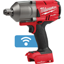 "MILWAUKEE ELEC. 2864-20 M18 FUEL™ w/ ONE-KEY™ High Torque Impact Wrench 3/4"" Friction Ring"