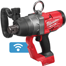 "MILWAUKEE 2867-20 M18 FUEL™ 1"" High Torque Impact Wrench with ONE-KEY, Bare Tool"