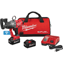 "MILWAUKEE 2867-22 M18 FUEL™ 1"" High Torque Impact Wrench Kit with ONE-KEY"