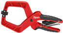 "MILWAUKEE 48-22-3004  4"" +Stop Lock Hand Clamp"