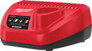MILWAUKEE ELEC. 48-59-2401 M12™ LITHIUM-ION Battery Charger
