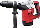"MILWAUKEE ELEC. 5316-21 1-9/16"" Spline Rotary Hammer"