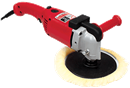 "MILWAUKEE ELEC. 5455 7/9"" Polisher"