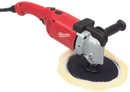 "MILWAUKEE ELEC. 5460-6 Heavy Duty 7"" / 9"" Polisher"