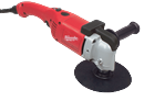 "MILWAUKEE ELEC. 5540 Heavy Duty 7"" Polisher"