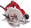 MILWAUKEE ELEC. 6390-20 Tilt-Lok™ 7-1/4 in. Circular Saw