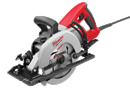 "MILWAUKEE ELEC. 6477-20 7-1/4"" Worm Drive Circular Saw"