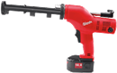 MILWAUKEE 6562-21 14.4V Caulk Gun