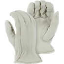 MAJESTIC GLOVE 1510/11 Cowhide Drivers Glove, X-Large