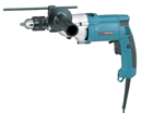 "MAKITA U.S.A. HP2050F  3/4"" Hammer Drill with LED Light"