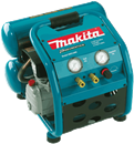 MAKITA U.S.A. MAC2400 Air Compressor - 2.5 HP