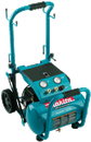 MAKITA U.S.A. MAC5200 Air Compressor - 3.0 HP