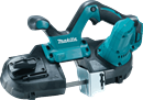 MAKITA U.S.A. XBP01Z 18V LXT® Compact Band Saw