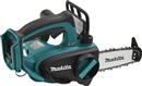 "MAKITA U.S.A. XCU01Z 18V LXT® Lithium-Ion Cordless 4-1/2"" Chain Saw (Tool Only)"
