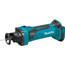MAKITA XOC01Z 18V LXT® Lithium-Ion Cordless Cut-Out Tool, Bare Tool