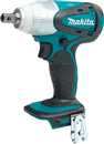 "MAKITA U.S.A. XWT05Z 18V LXT® Lithium-Ion Cordless 1/2"" Impact Wrench, Bare Tool"