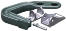 MO-CLAMP 6410 Jumbo Deep Hook set™