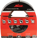 "MILTON 2370KIT  1/2"" Push-to-Connect Air Line  Kit"