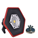 MAXXEON MXN05001 LUMENATOR® LED Work Light with Magnet