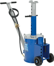 OTC TOOLS 1591B 10-Ton Combination Air Lift & Stand