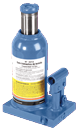 OTC TOOLS 5213 High Performance 12 Ton Bottle Jack