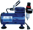 PAASCHE D500SR  Air Compressor
