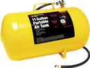 PERFORMANCE W10011 11 Gallon Portable Air Tank