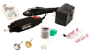 PERFORMANCE W50083 80 Pc. Rotary Tool Set