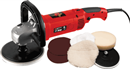 "PERFORMANCE W50084 7"" Variable Speed Polisher & Sander"