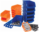 PERFORMANCE W5195 15 Pc. Storage Bin Set