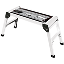PERFORMANCE W54039 Aluminum Work Platform