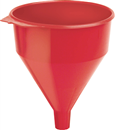 PLEWS LUBE 75-072 FUNNEL PLASTIC 6-QUART
