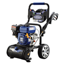 PULSAR - FORD FPWG2700H-J Ford Gas Powered Pressure Washer, 2700 PSI