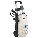 PULSAR - FORD PWE1800 1800PSI Electrical Pressure Washer