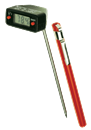 ROBINAIR 43230 Digital Thermometer