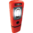 SCHUMACHER ELECTRIC SL26RU Mini Lithium-Ion LED Work Light, Red