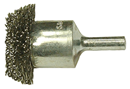 S&G TOOL AID 17100  End Brush, Circular Flared