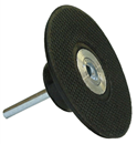 "S&G TOOL AID 94520 2"" Holding Pads for Surface Treatment Discs"